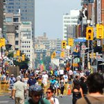 Car free streets and events in #Toronto this summer http://t.co/kWaxj5lChN http://t.co/v6ub7cZ1Nf