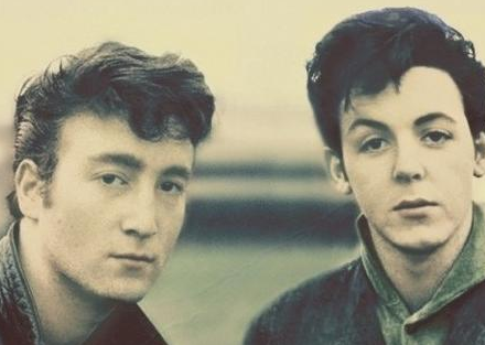 Today in Beatles History (July 6, 1957): John Lennon and Paul McCartney meet for the very first time. http://t.co/O6Jqb3bqgW
