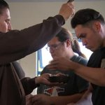 Warriors Against Violence tries to heal aboriginal men http://t.co/co2IfvdDtD http://t.co/TUWaYLSuzR