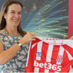 Singapores deputy high commissioner cant wait to see her beloved @stokecity at #BAT2015: http://t.co/hMz60YSWDJ http://t.co/uODc9DJklp