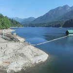 Metro Vancouver water supply declining at 'startling' rate http://t.co/n5lLbpmZB3 http://t.co/7Fynog3yS7