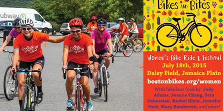 Bikes And Bites Boston Boston Bikes amp Bites Fest