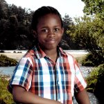 Toronto police say they are searching for 7-year-old Anthony Frederick who was last seen in the Jane and Finch area. http://t.co/egteBDsxrp