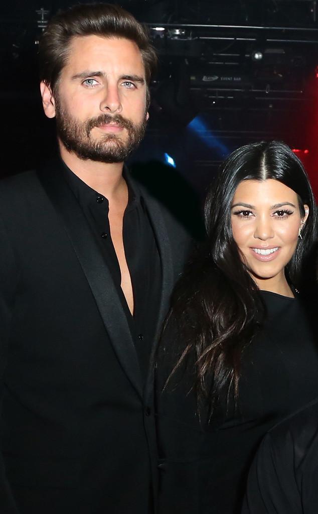 BREAKING: Kourtney Kardashian has split from Scott Disick.