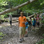 Into the Woods #summercamp this week ages 5-9! Well be exploring forest animals & habitats http://t.co/oUCBpAMjtF http://t.co/gungy3gzWn