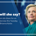 Exclusive: Hillary Clinton gives her first national interview as a candidate to @brikeilarcnn http://t.co/VwtiLISmZT http://t.co/WGyO5DPBeF