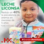 Niños mejor alimentados, niños que responden más en la escuela. #GrandesBeneficios @EPN http://t.co/BnkMmUeY0x