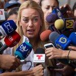 #6JL Tintori: Exigimos intervención del Defensor del Pueblo frente a torturas hacia López #360Mundo http://t.co/hkJGIrhuBy
