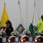 Entregan restos de las victimas de la masacre de El Salado http://t.co/VIWYfcGDLZ http://t.co/de1G8OHuwO