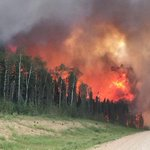 Hundreds of wildfires are scorching Canada as extreme heat spreads: http://t.co/6meRDDsNzT http://t.co/2PGywXe5tJ