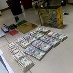 Благодаря обыску в ГПУ я узнал о существовании синих долларов. Отстал я от жизни ( http://t.co/5vtXdnu4oI