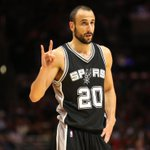 THIS JUST IN: Manu Ginobili says that he will return to Spurs next season. http://t.co/UXfqSOhCEW