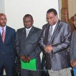Le ministre @RotchildFJr a installé ce matin, un nouveau Directeur Général Adjoint aux #Archives Nationales dHaiti. http://t.co/1jxq3QRpqF