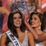 """No tiene sentido que Trump me llame hipócrita"": Miss Universo (vía @Mileniohey) http://t.co/qaWK169i75 http://t.co/YMBTC7Z5NF"