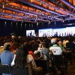 Esta mañana se llevó a cabo la Graduación CECADE en #CentroDeConvencionesPuebla. #Puebla http://t.co/kXE3wqKaYC