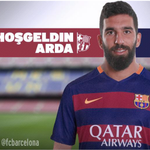 OFICIAL: @ArdaTuran10line, nuevo jugador del Barça http://t.co/0j4WrKejnu http://t.co/tFQaHcYvDL