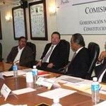 Inicia #ComisióndeGobernación análisis de reforma político electoral @CongresoPue http://t.co/Baf1LyqUBa http://t.co/tEctCHoq4G