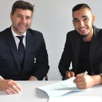 The Club is delighted to announce that @nabilbentaleb42 has signed a new five-year contract, which runs until 2020. http://t.co/VRVpZt1JIW