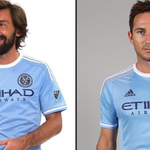 New York City FCs new midfield partnership... http://t.co/sg0xkWXWCo