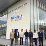 Esta obra tuvo una inversión de 37 millones 622 mil pesos. #Teziutlán #Puebla http://t.co/KJWpfJbC64