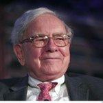 .@WarrenBuffett just gave away $2.8 billion worth of Berkshire Hathaway stock to 5 charities http://t.co/GsQ2qOFYfW http://t.co/ehtS19UXu1