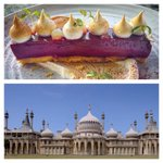 This new @jamieoliver dessert looks just like the Royal Pavilion. #Brighton http://t.co/qqI2xtmM26