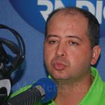 Mientras no decline, seguimos firmes con Carlos Gómez: Marcos Daniel Pineda http://t.co/zillXr5vwN @MarcosDanielPG http://t.co/vyaDcKvica