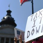 BREAKING: South Carolina Senate votes to remove Confederate flag http://t.co/O4SqXo6pfv http://t.co/84EmL2vNtM