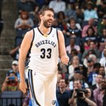 Report: Marc Gasol and the Grizzlies have reportedly agreed on a five-year, $110 million deal http://t.co/jFdagQcw7A http://t.co/u9iu7Oiq1h