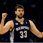 BREAKING: The Memphis Grizzlies agree to a 5-year, $110 million deal with Marc Gasol. http://t.co/2HTfPVdJCi