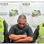 "Cayó alias ""El Papi"", vinculado al Clan Úsuga y quien traficaba droga entre Córdoba y Sucre http://t.co/V38hlHZQC9 http://t.co/uMVOXNWgwW"