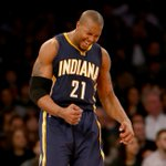 David West opts out of $12 million to reportedly sign with the Spurs for $1.4 million http://t.co/7zuOzMWcZr http://t.co/Bw7Huv2vjp
