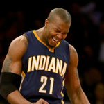 Allure of the ring: David West declines $12 million option (IND) for $1.5 million deal (SA): http://t.co/wjCxKqh7xg http://t.co/Z8R9vFMScU