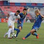 Сборная Украины по футболу U-19 проиграла Греции со счетом 2:0 http://t.co/D8J7CrcUZa #футбол #u19 #новини #новости http://t.co/YWnzGd6Iqk