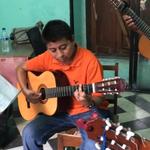 Poesía, música, remanso y amor, son palabras que describen a la trova yucateca. #NotimexTV http://t.co/G2ShSfiZ2z