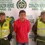 Capturan a violador de una menor indígena de 12 años http://t.co/vzQHveawUD http://t.co/4kmeoCuXwD