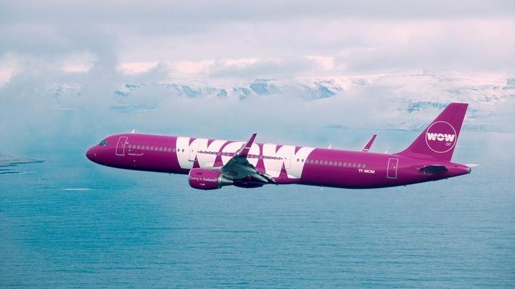 RT @BaltBizOnline: WOW Air is offering flights to Dublin from @BWI_Airport for $99 (really, we searched for some) ht…