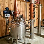 .@RedHarborRum joins local roster of rum makers http://t.co/oif38aceyE #chseats (via @hannaraskin) http://t.co/WRmgrWx6xx