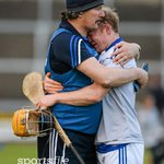 This has to be the best image from the weekend! Shows what the GAA means to people! #GAA #Pride http://t.co/mJEbb13jnw