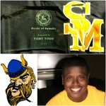 Congrats to my buddy @TonyTodd32 honored with the 2015 Pride of Samohi award http://t.co/rhwNotVklp
