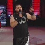 """""""Every week, the worst part of #RAW is when you come out here and you spew out the same garbage!"""" - @FightOwensFight http://t.co/qZPjVa2YL2"""