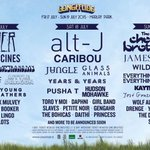 Fancy seeing Hozier, Alt-J, The Chemical Brothers, & MANY more? Weve #Longitude2015 tkts up for grabs Follow & RT! http://t.co/HvunNxLSyS