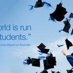 5 things that count more than an Ivy League degree: http://t.co/cp55HV2ktI @ChristineRomans breaks it down http://t.co/EKMJT72Jb5