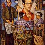 6 de julio de 1905 : Nace en Coyoacán,Ciudad de México el pintor y arquitecto Juan OGorman. http://t.co/t6kasoJQtK
