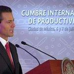 . @EPN declaró que el gobierno ha actuado con responsabilidad para mantener estable la macroeconomía. #ExcélsiorTv http://t.co/plmSiuI9MM