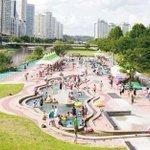 성남시(시장 이재명) 탄천·공원·놀이터 물놀이장 20곳 7월11일부터 개장 #성남시 물놀이장은 8월 30일까지 오전10시부터 오후 7시(일부 오후 5시)까지 무료 개방 http://t.co/s23XA2BxAz http://t.co/NRSlvaURwU