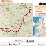 Córdoba: K15-Ye de Morales-Tierralta $50mil millones. Publicación pliegos: 9 de julio.Adjudicación: 18 de septiembre. http://t.co/LlIheR4rSS