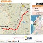 Importante vía para Córdoba y el Alto Sinú (Valencia y Tierralta) https://t.co/DzLHpH3lOR http://t.co/j2FUn2F2BG