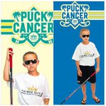 Patrick Carr passed away. The world lost a little hockey player. #lilfighter #CarrsCrew http://t.co/ZydW3CeF2U