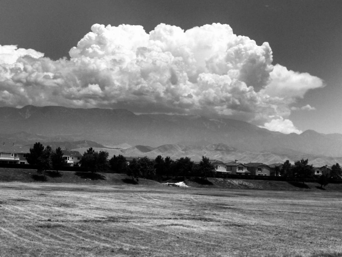 RT @cloudifytweets: Spectacular cumulus display all day today! #InlandEmpire #cloudspotter #CloudAppSoc http://t.co/ZSbT38L0e9